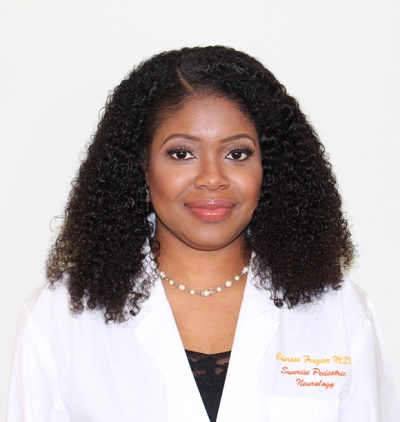 Cherise Frazier, MD - Sunrise Pediatric Neurology, Marietta, GA